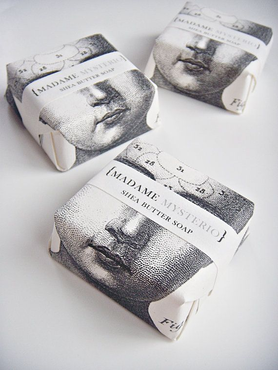 PACKAGING VINTAGE