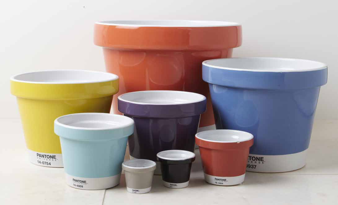 Pantone POTS GROUP