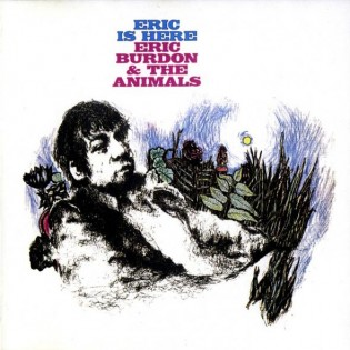 Eric Burdon And The Animals - Eric Is Here (1967)